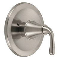 Danze® Bannockburn™ Trim Kit for Valve Only - Brushed Nickel
