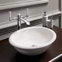 Drayton 40 Vessel Sink by Victoria and Albert VB-DRA-40-NO (CS685)