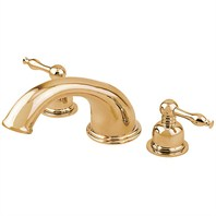 Danze® Sheridan™ Roman Tub Faucet Trim Kit - Polished Brass