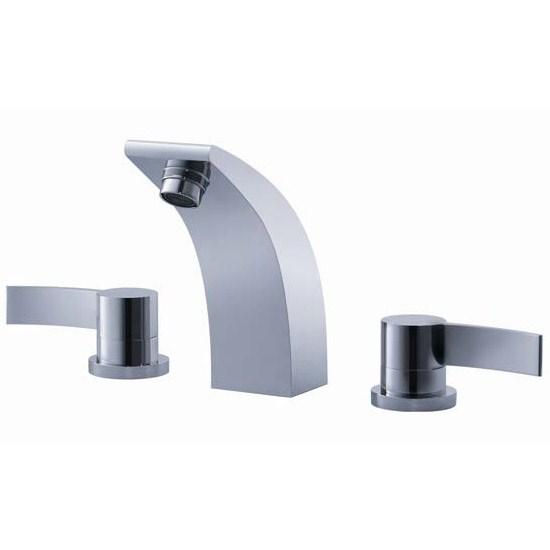 fluid Sublime Dual Handle Lavatory Tapnohtin Sale $447.99 SKU: F13006 :