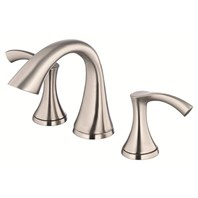 Danze® Antioch™ Widespread Lavatory Faucet - Brushed Nickel D304122BN