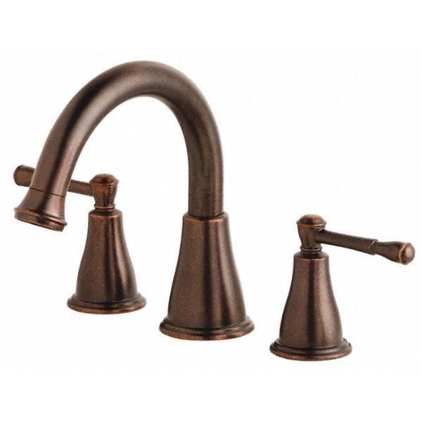 Danze® Eastham Roman Tub Faucet Trim Kit - Tumbled Bronzenohtin Sale $297.00 SKU: D300915BRT :