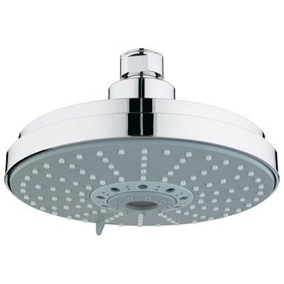 Grohe Rainshower Shower Head - Starlight Chromenohtin Sale $193.99 SKU: GRO 27135000 :