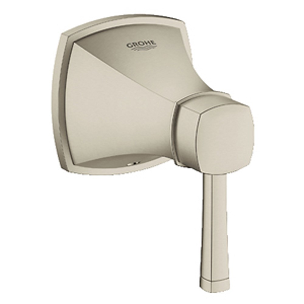 Grohe Grandera Volume Control Trim - Brushed Nickelnohtin Sale $149.99 SKU: GRO 19944EN0 :