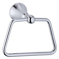 Danze® Bannockburn™  Towel Ring - Chrome
