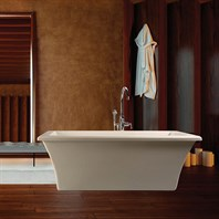 "MTI Madelyn 3 Tub (65.5"" x 35.625"" x 23.5"") MTDS-136"