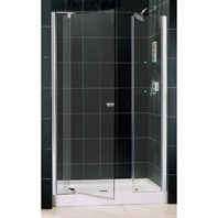 "Bath Authority DreamLine Allure Shower Door (42""-49"")"