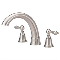 Danze® Fairmont™ Roman Tub Faucet Trim Kit - Brushed Nickel