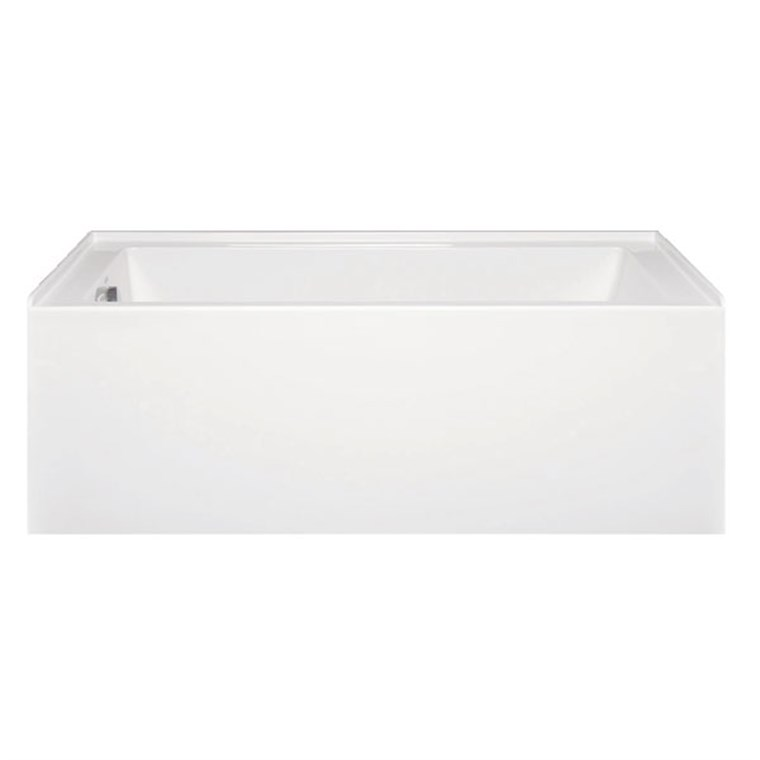 "Americh Turo 6034 Left Handed Tub (60"" x 34"" x 22"") TO6034LH"