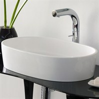 ios 54 Vessel Sink by Victoria and Albert VB-IOS-54-NO (CS685)
