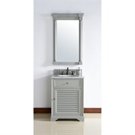"James Martin 26"" Savannah Single Vanity - Urban Gray 238-104-V26-UGR"