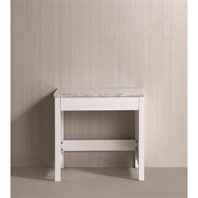 Design Element Make-up Table - White MUT-W