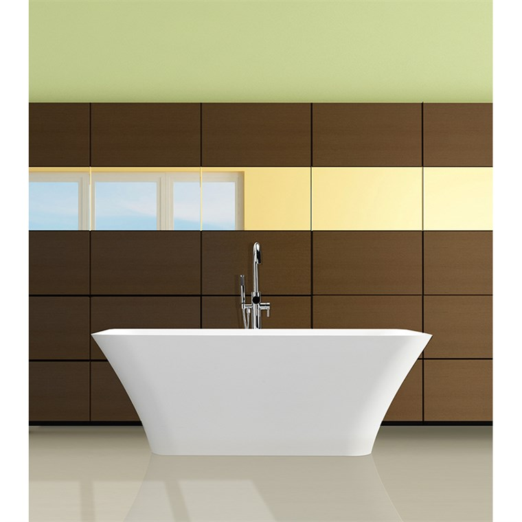 "MTI Addison 4 Tub (65.75"" x 45.375"" x 22"") MTCT-221"