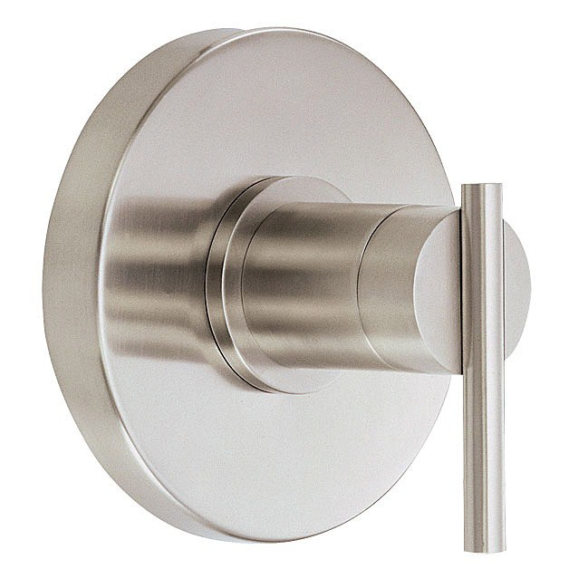 Danze® Parma™ Pressure Balance Valve Trim Kit - Brushed Nickelnohtin Sale $168.75 SKU: D510458BNT :