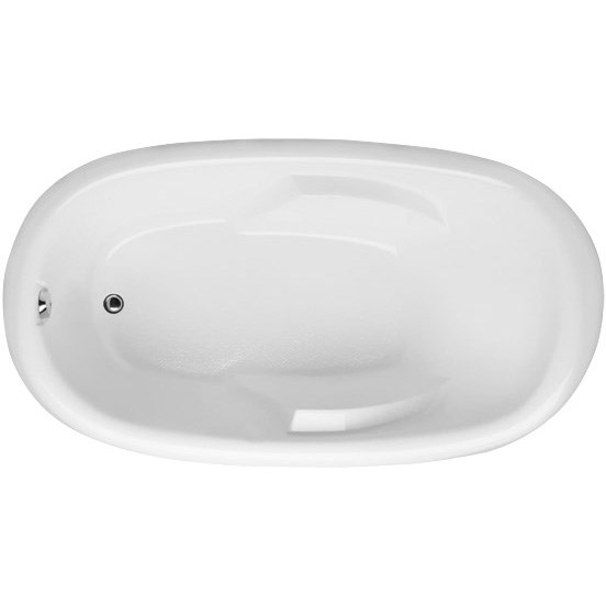 Hydro Systems Kimberly 7240 Tub KIM7240