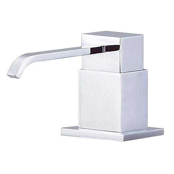 Danze® Sirius™ Soap & Lotion Dispenser - Chromenohtin Sale $61.50 SKU: D495944 :