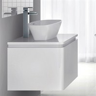 Americh International Roc Collection Vessel Sink (AI5202-WH) AI5202-WH