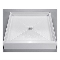 "MTI MTSB-3636 Shower Base (36"" x 36"")"