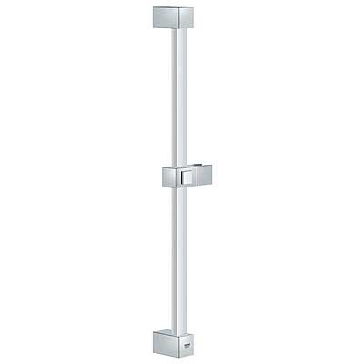 "Grohe Euphoria Cube+ 24"" Shower Bar - Starlight Chrome GRO 27892000"