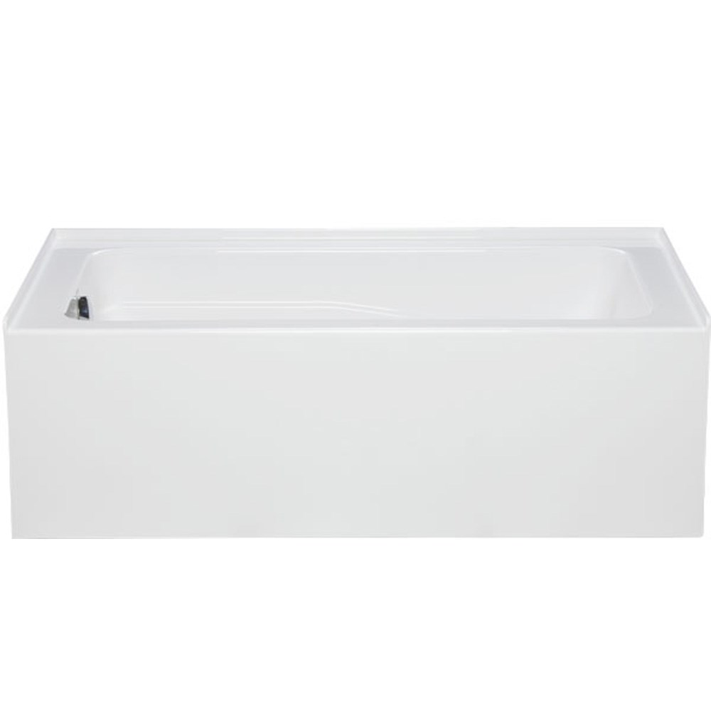 "Americh Kent 6030 Left Handed Tub (60"" x 30"" x 19"") KN6030L"