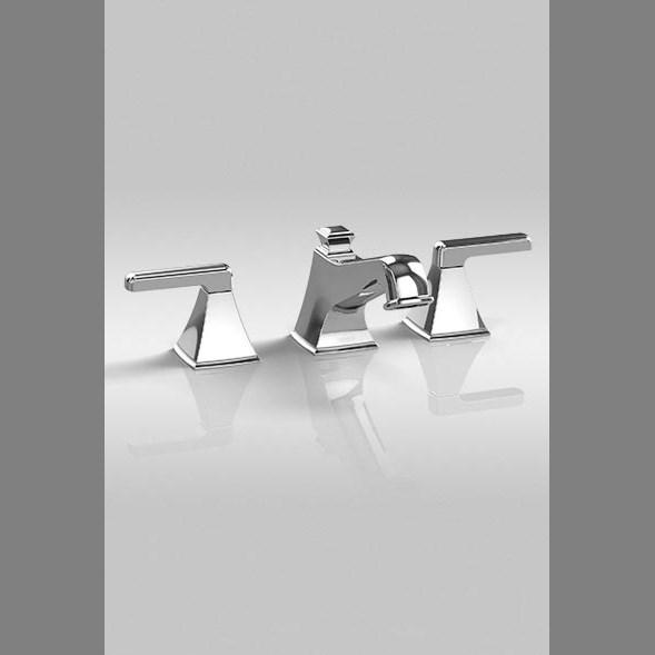TOTO Connelly(TM) Widespread Lavatory Faucetnohtin Sale $408.00 SKU: TL221DD :