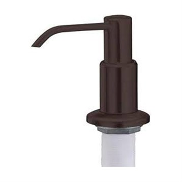 Danze Premium Soap & Lotion Dispenser, Oil Rubbed Bronze DA502105RB by Danze