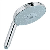 Grohe Rainshower Hand-Held - Starlight Chrome