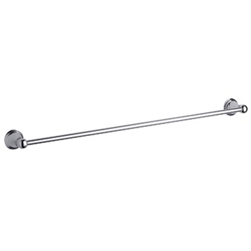 Grohe Geneva Towel Bar, Starlight Chrome by GROHE