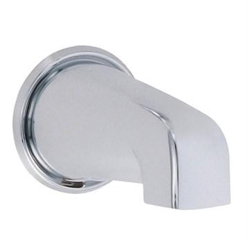 "Danze 8"" Wall Mount Tub Spout without Diverter, Chrome D606325 by Danze"