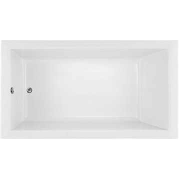 Hydro Systems Lacey 7240 Tub LAC7240 by Hydro Systems