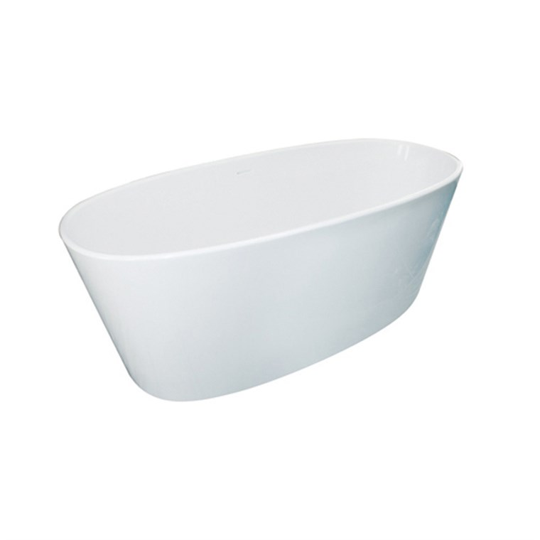 Hydro Systems Newbury 6228 Freestanding Tub NEW6228H