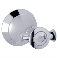 Grohe Kensington Robe Hook - Starlight Chrome