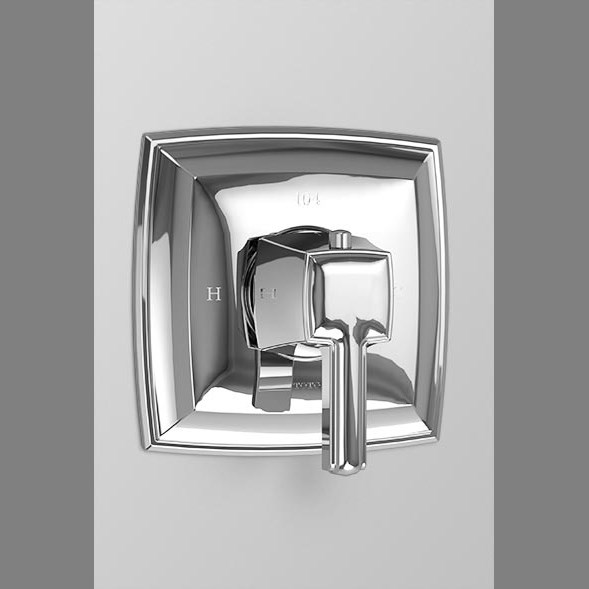TOTO Connelly™ Thermostatic Mixing Valve Trim TS221T
