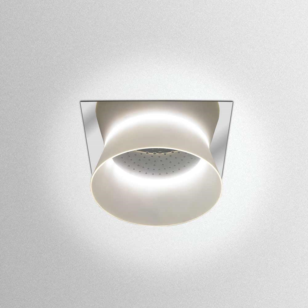 TOTO Aimes Ceiling-Mount Shower Head with LED Lightingnohtin Sale $1964.00 SKU: TS626KG.CP :