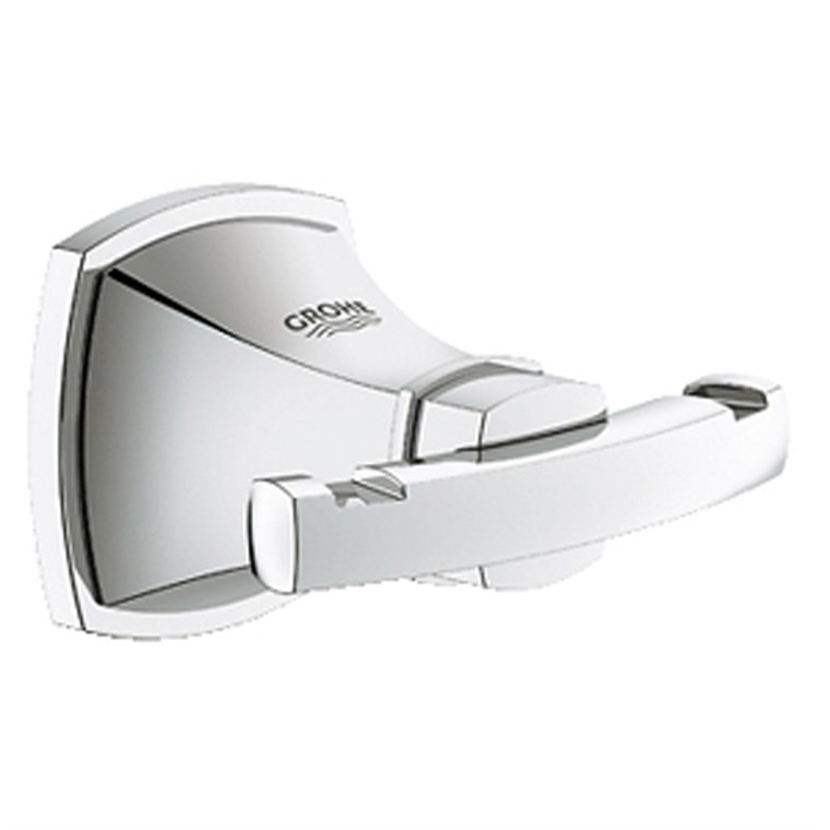 Grohe Grandera Hook - Chrome GRO 40631000