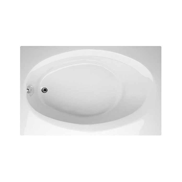 Hydro Systems Ovation 6642 Tub OVA6642