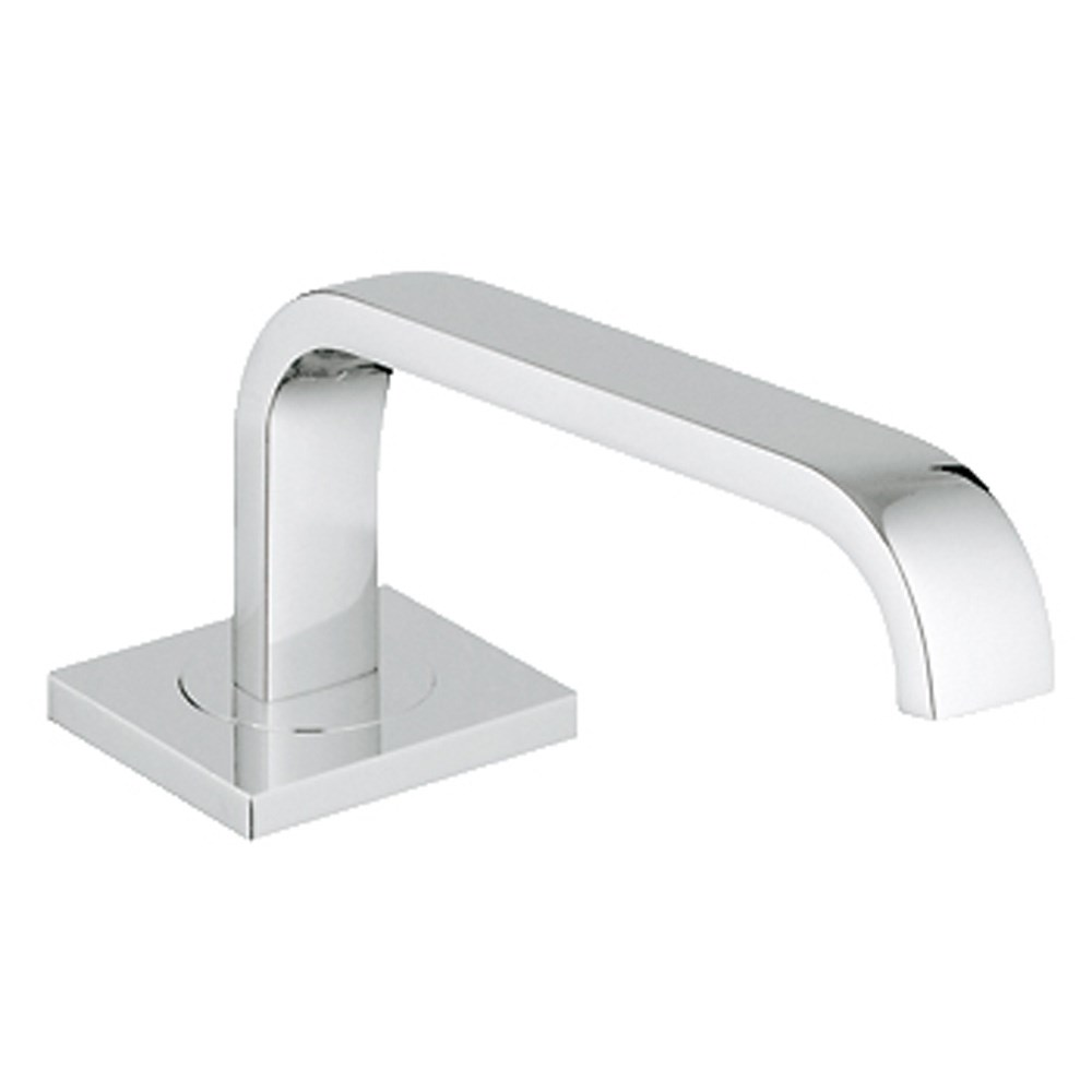 Grohe Allure F-digital Bathtub Spout - Chromenohtin Sale $639.99 SKU: GRO 13315000 :