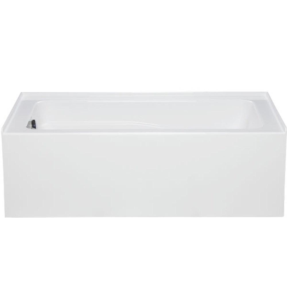 "Americh Kent 6032 Left Handed Tub (60"" x 32"" x 19"")nohtin Sale $1293.75 SKU: KN6032L :"