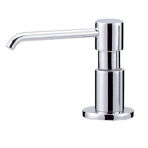 Danze® Parma™ Soap & Lotion Dispenser - Chrome