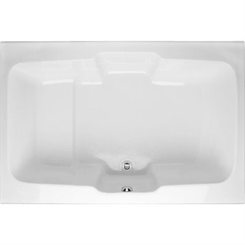 Hydro Systems Victoria 7348 Tub VIC7348 by Hydro Systems