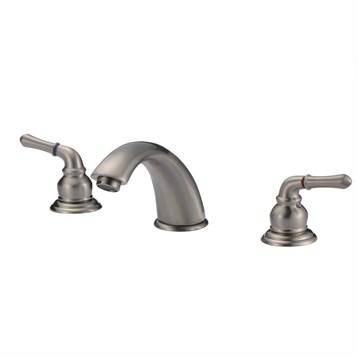 Knightsbridge Widespread Contemporary Bathroom Faucet WC-F108 by Modern Bathroom