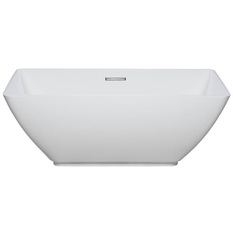 "Americh Roc Marseille 6434 Freestanding Bathtub (64"" x 34"" x 24"") RC2201"