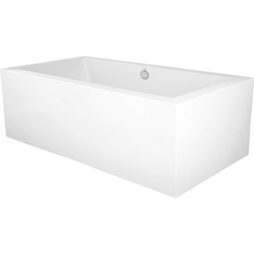 Hydro Systems Chagall 6632 Freestanding Tub MCH6632A by Hydro Systems