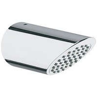 Grohe Sena Shower Head - Starlight Chrome