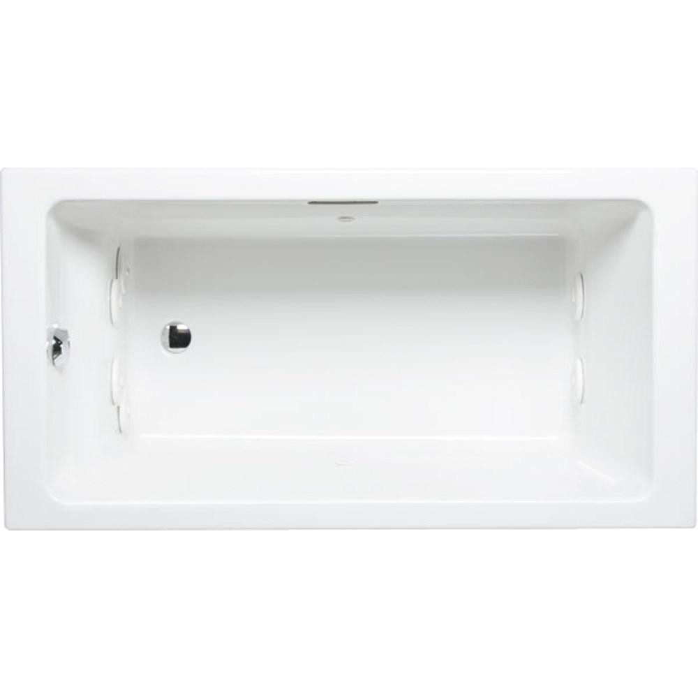 Americh Tacey 6031 Whisper Bathtub 60 X 31 X 28 Free Shipping
