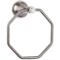 Danze® Brandywood™ Towel Ring - Brushed Nickel
