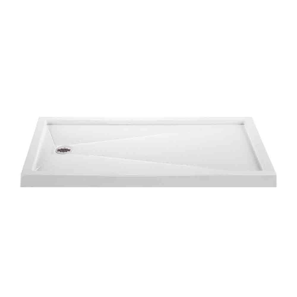 "MTI MTSB-6030MT Multi-Threshold Shower Base (60"" x 30"")nohtin Sale $1083.75 SKU: MTSB-6030MT :"
