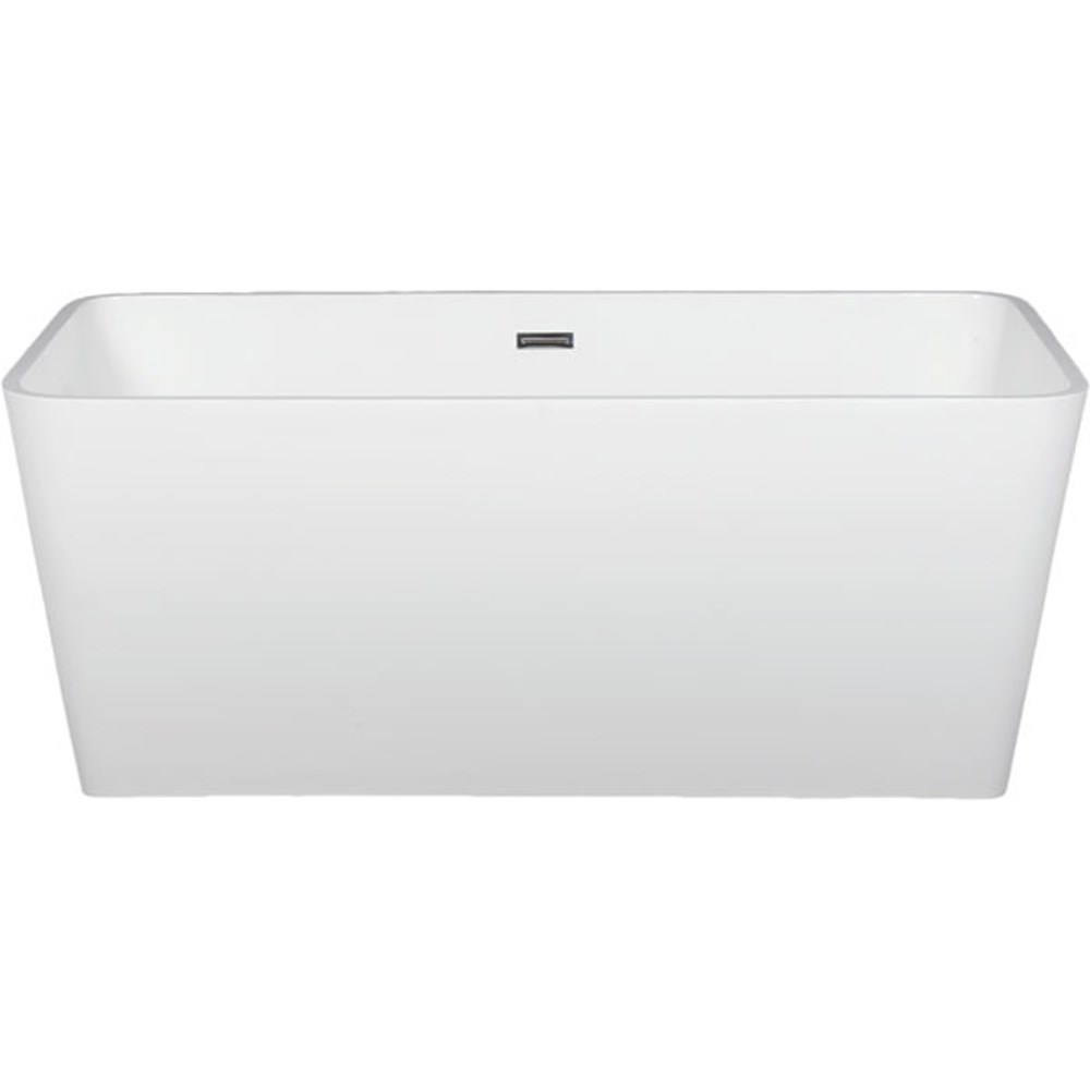 "Americh Roc Madrid 5932 Freestanding Bathtub (59"" x 32"" x 24"") RC2205"