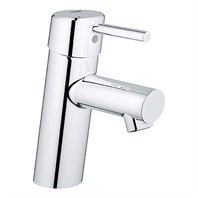 Grohe Concetto Single-Lever Bath Faucet - Starlight Chrome GRO 34271001