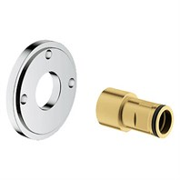 Grohe Retro-fit Packing Disc Spacer - Starlight Chrome GRO 26030000